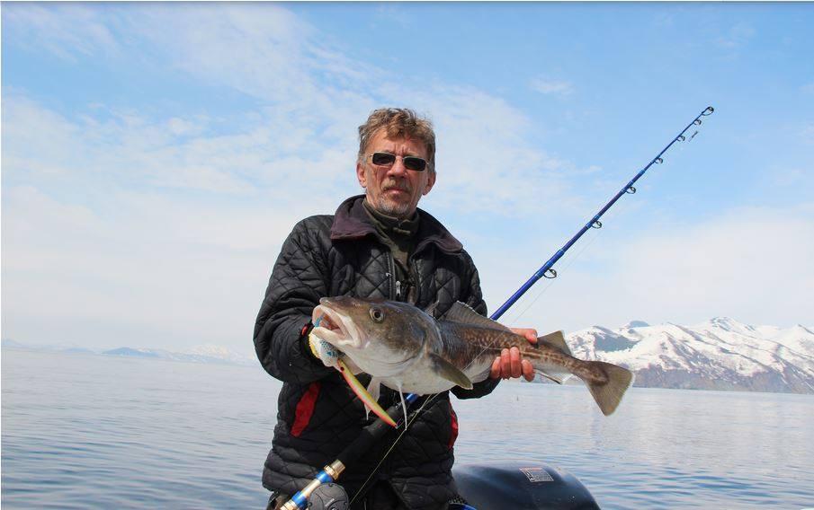 камчатские форумы о рыбалке
